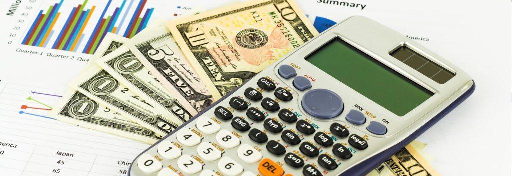 sales tax expense